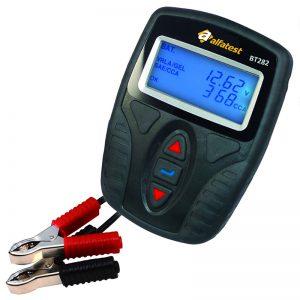 Testador de Bateria BT 282 1