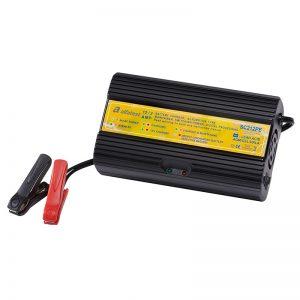 Carregador de Bateria SC 212 1
