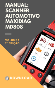 Capa manual - Autel Maxidiag MD 808 Pro