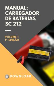 Capa manual - Carregador SC212