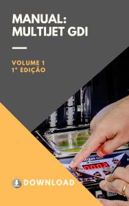 Capa manual - Multijet GDI