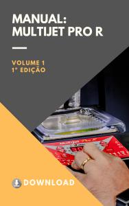 Capa manual - Multijet Pro R