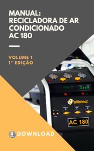 Capa manual - Recicladora AC 180