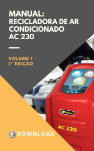 Capa manual - Recicladora AC 230